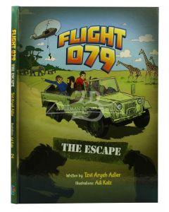 Flight 079 - The Escape