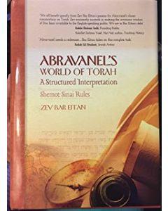 Abravalne's World of Torah