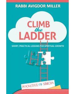 Climb the Ladder Pocket
