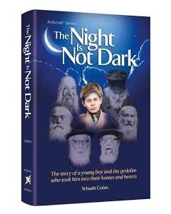 The Night is not Dark