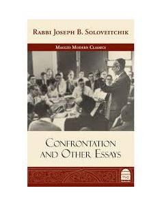 Confrontations And Other Essays