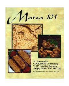 Matzah 101