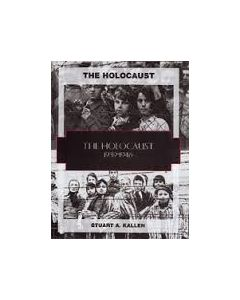 The Holocaust: 1949-1944