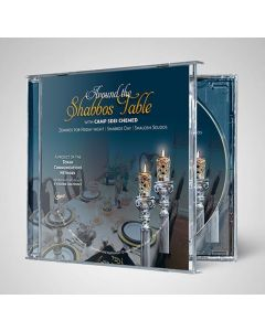 Around the Shabbos Table CD
